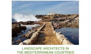 Landscape Architects in Mediterranean Countries